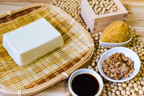 ファスティングの回復食には豆腐・納豆・味噌がおすすめ!