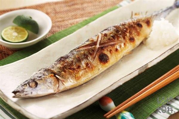 ファスティングの回復食には「魚」がおすすめ!