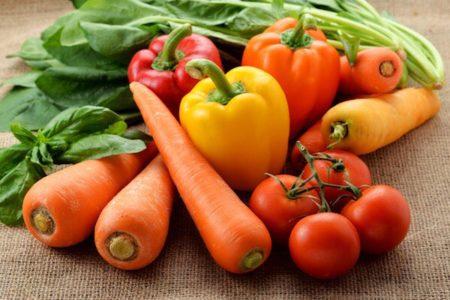 ファスティングの回復食には「野菜」がおすすめ!