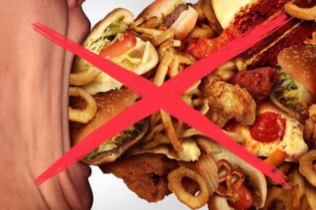 ファスティングの回復食で失敗した場合の対処法は?