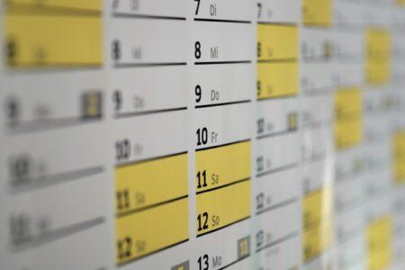 ファスティングの準備食・回復食の期間は何日必要?