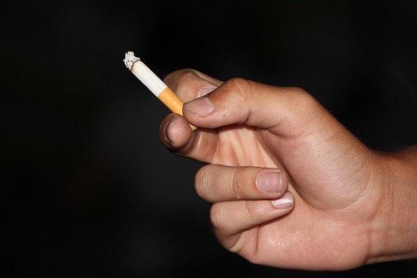 ファスティング中にタバコは吸っても良い?