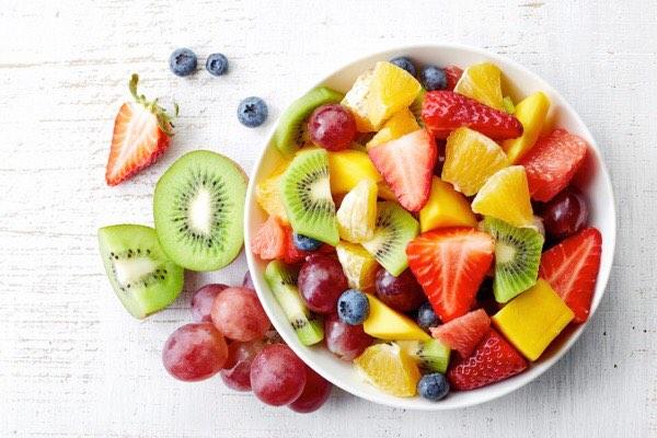 ファスティングの準備食・回復食で「フルーツ」は食べても良い?